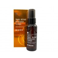 <b>Mizon Snail Repair Intensive Toner Mini 50ml</b><br>Тонер для лица с муцином улитки