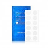 Наклейки от угрей и несовершенств кожи TONY MOLY Tony Lab AC Control Spot Patch 12 pieces