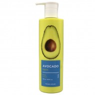 Лосьон для тела с авокадо Holika Holika Avocado Body Lotion 390ml