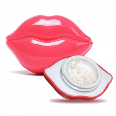 Скраб для губ TONY MOLY Kiss Kiss Lip Scrub 30g