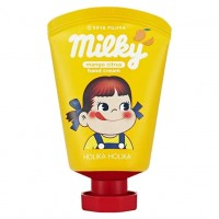 Крем для рук с манго Holika Holika Peko Jjang Hand Cream Mango Citrus 30ml