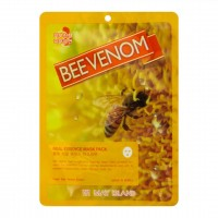 MAYISLAND REAL Essence Bee Venom Mask Pack Маска для лица, 25мл