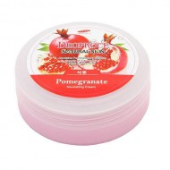 Крем для лица и тела с экстрактом граната Deoproce Natural Skin Pomegranate Nourishing Cream 100g