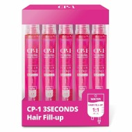 ФИЛЛЕР НАБОР Маска для волос ESTHETIC HOUSE CP-1 3 Seconds Hair Ringer (Hair Fill-up Ampoule) 13ml (1ea)