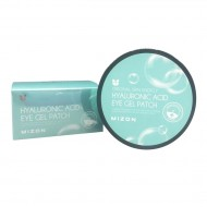 <b>Mizon Hyaluronic Acid Eye Gel Patch 60 pieces</b><br>Гидрогелевые патчи c гиалуроновой кислотой