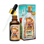 Аргановое масло для лица тела и волос Elizavecca Farmer Piggy Argan Oil 100%