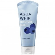 Пенка для умывания Scinic Aqua Whip Cleansing Foam Moisture Wash 120ml
