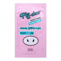 Стикер от черных точек Holika Holika Pig Nose Clear Black Head Perfect Sticker 1 pieces