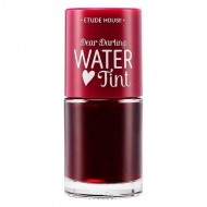Тинт для губ Etude House Dear Darling Water Tint #02 Cherry Ade 10ml