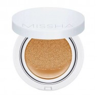Тональный крем-кушон Missha Magic Cushion Cover Lasting SPF50+/PA+++(№23) 15g