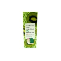 Крем для рук Киви Milatte Fashiony Fruit Hand Cream Kiwi, 60g