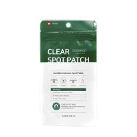 SOME BY MI 30 Days Miracle Clear Spot Patch Локальные патчи для проблемной кожи 18шт