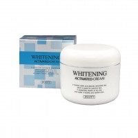 Крем для лица JIGOTT Whitening Activated Cream 100g