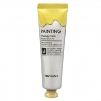 TONY MOLY Painting Therapy Pack Moisturizing Маска для лица