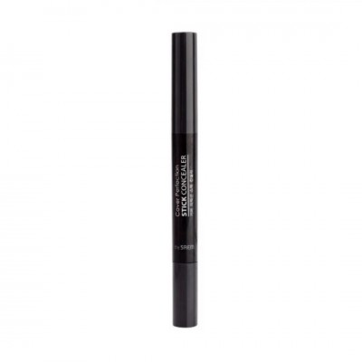 the SAEM Cover Perfection Stick Concealer #Natural Beige Консилер-стик для лица