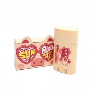 Солнцезащитный стик Elizavecca Milky Piggy Sun Great Block Stick SPF50+ 22g