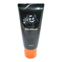 Маска-пленка для носа A'Pieu Goblin Blackhead Off Nose Pack 50ml