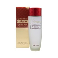 Восстанавливающий софтнер с коллагеном 3W Clinic Collagen Regeneration Softener 150ml