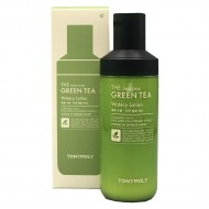 TONY MOLY The Chok Chok Green Tea Watery Lotion Увлажняющий лосьон