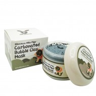 Пузырьковая глиняная маска Elizavecca Milky Piggy Carbonated Bubble Clay Mask 100ml