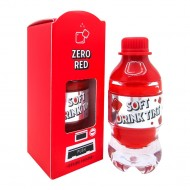 Тинт для губ Etude House Soft Drink Tint #RD301 Zero Red