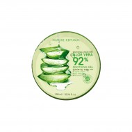 Nature Republic Soothing&Moisture Aloe Vera 92% Soothing Gel Универсальный гель с алоэ