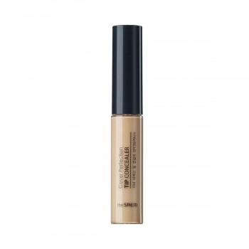 the SAEM Cover Perfection Tip Concealer Contour #Beige Консилер-контур бежевый