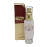 <b>3W CLINIC Collagen Firming Up Essence</b><br>Укрепляющая эссенция с коллагеном