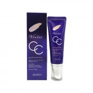 Крем СС Deoproce Violet CC Cream #23 50ml