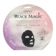 Маска для лица SHARY Black Magic Anti-age Therapy