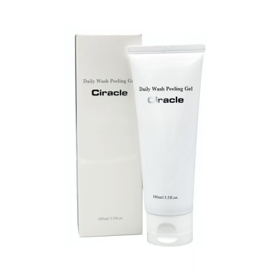 Гель для лица Ciracle Daily Wash Peeling Gel 100ml