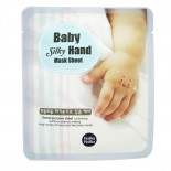 <b>Holika Holika Baby Silky Hand Mask Sheet 2*18ml</b><br>Перчатки-маска для рук