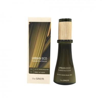 СМ Harakeke R Эссенция с экстрактом корня новозеландского льна Urban Eco Harakeke Root Essence 55ml