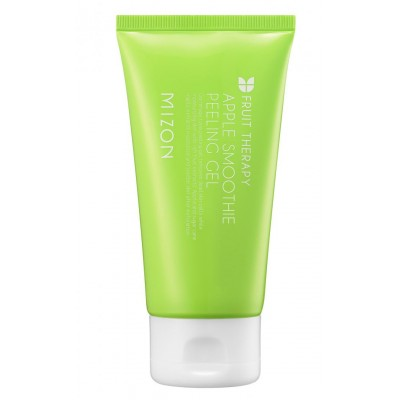 Яблочный гель Mizon Apple Smoothie Peeling Gel 120ml