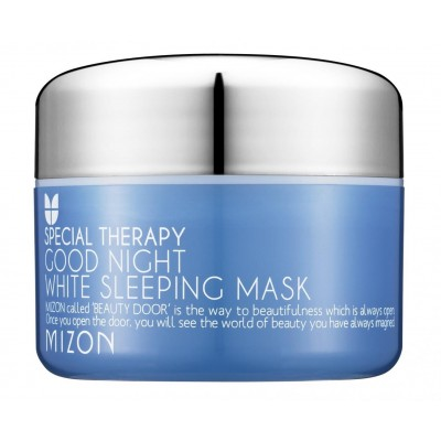 Ночная маска Mizon Good Night White Sleeping Mask 80ml