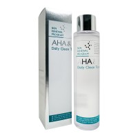 Тонер для лица Mizon AHA & BHA Daily Clean Toner 150ml