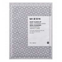 <b>Mizon Dust Clean Up Deep Cleansing Mask 25g</b><br>Маска тканевая очищающая