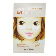 Патчи под глаза с коллагеном Etude House Collagen Eye Patch 4g