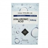 Маска для лица тканевая с гиалуронов ETUDE HOUSE 0.2 Therapy Air Mask #Hyaluronic Acid Moisturizing