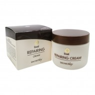 <b>Secret Key Snail Repairing Cream</b><br>Крем для лица с муцином улитки