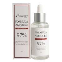 Сыворотка для лица с галактомисисом Esthetic House Formula ampula galactomyces, 80ml