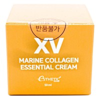 Крем с морским коллагеном Esthetic House Marine Collagen Essential Cream, 50ml