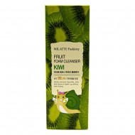 <b>Milatte Fashiony Fruit Foam Cleanser Kiwi, 150ml</b><br>Пенка для умывания c киви
