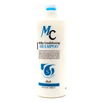 Ухаживающий шампунь JPS Zab Milky Conditioning Shampoo 1500ml