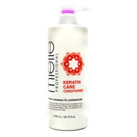 Кондиционер с кератином JPS Mielle Professional Keratin Care Conditioner 1500ml