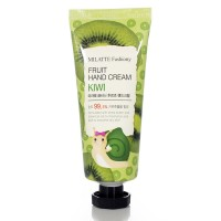 Крем для рук Киви Milatte Fashiony Fruit Hand Cream Kiwi 60g