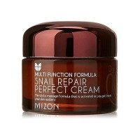 Крем для лица с муцином улитки Mizon All In One Snail Repair Cream Mini 15ml