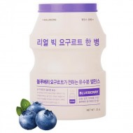 Йогуртовая маска для лица с экстрактом голубики A'Pieu Real Big Yogurt One-Bottle Blueberry 21g
