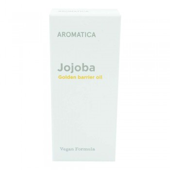AROMATICA Масло с жожоба Jojoba Golden Barrier Oil(30ML)