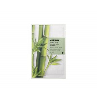 <b>Mizon Joyful Time Essence Mask Bamboo 23g</b><br>Тканевая маска для лица с экстрактом бамбука